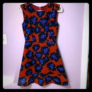 EUC J.Crew Dress, size 2